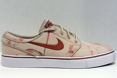 Nike SB Zoom Stefan Janoski Wino Vineyard Wine Stain Blood Splatter Net Terra - Blood Spatter Shoes