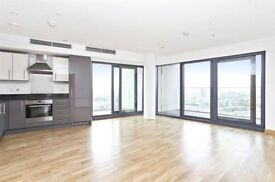 2 Bedroom Apartment to Let in East London, Stratford, E15, Stratford Station