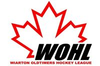 WOHL needs teams for Exhibition Games!