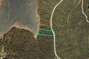Waterfront 2 Acre Lot Campobello Island $18,500
