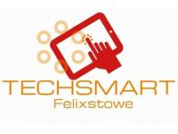 TECHSMART - Professional Desktop, Laptop,tablet and phone Computer Repair Service