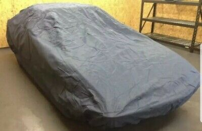 MAZDA MX5 1998-2005 MK2 High Quality Breathable Full Car Cover Water Resistant