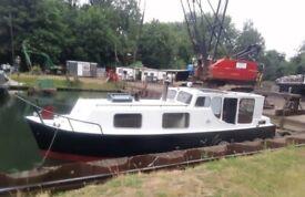 Renting my Boat