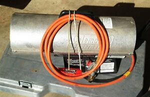 Coleman Powermate Propane Heater IN CRESTON