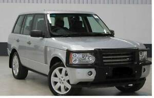 1X 20INCH ALLOY WHEEL 7 SPOKE RANGE ROVER VOGUE SUPERCHARGED Georges Hall Bankstown Area Preview