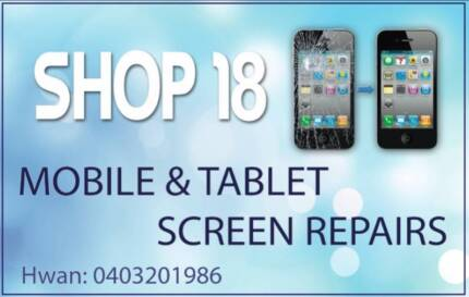 HWANS IPHONE AND IPAD REPAIR