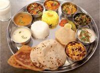 Gujarati / Gujju Food Tiffin Service