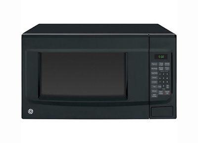 GE JES1460DSBB 1.4 cu ft 1100 Watts Countertop Microwave Ove