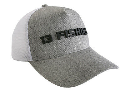 "13 Fishing /""Brotato Chip/"" Snap Back Fishing Cap"