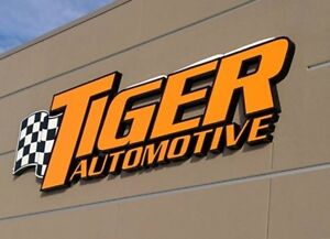 $100 Tiger Automotive Gift Card Certificate for $75