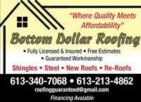 AFFORDABLE STEEL ROOFING AT A FRACTION OF THE COST