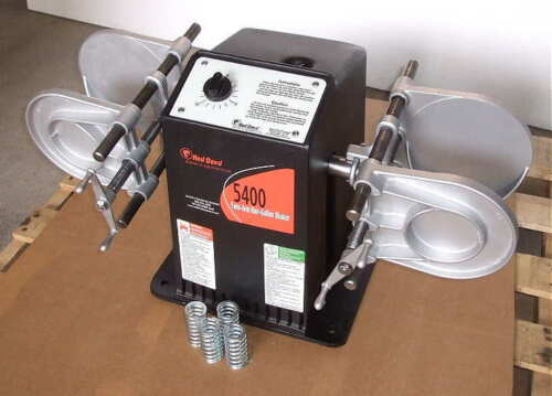 New Demo Red Devil 5400 Double Arm Paint Shaker with Warranty