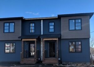 BRAND NEW DEVELOPMENT - Sylvia Ave off of Herring Cove Rd