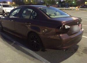 BMW 325xi AWD 4x4 IMPECCABLE 4 saisons