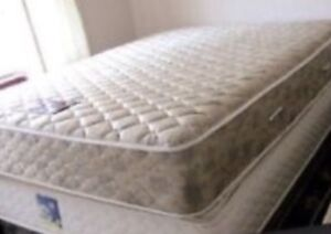 FREE DELIVERY!!! Nice Queen Size Bed
