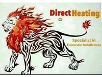 Direct Heating and Plumbing... Quality Gas engineers, Cheapest Guaranteed for the quality of work...