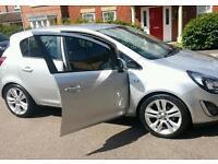 Vauxhall Corsa 1.2 SE