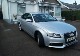 image for Audi A4