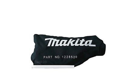 Makita 122852-0 / Dust Bag for Angle Cutter / LS1013 Power Tools