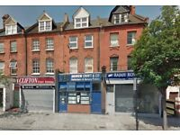 Beautiful and Spacious Studio flat in Balham High Road- Very close to Balham Station!!3 mins walk!!