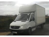 Man & van removals/rubbish clearances