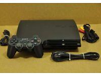 Sony Playstation 3 Slimline