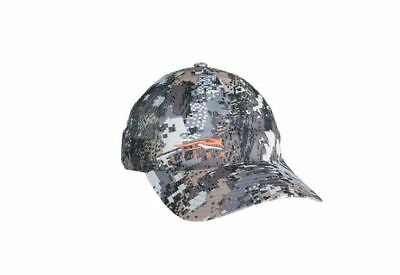 3e38262e Sitka ESW Hat Elevated II One Size Fits All