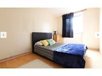 Double Rooms available in Bow Area