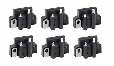 (6) IGNITION COIL for Johnson Evinrude 582508 18-5179 183-2508 Outboard Engine Evinrude Outboard Engine