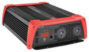 Projecta PW1800 12V 1800W Power Pure Sine Wave Inverter WITH Remote Control 240V