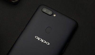 "Oppo R11s Plus Unlocked Dual sim 4G LTE 6.4"" 20MP 6G+64GB Black Gold Cell Phone"