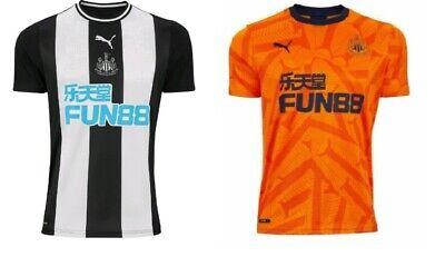 Newcastle United Home/Third Shirt 2019/20