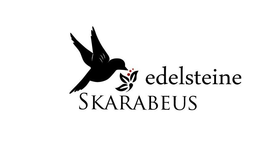 edelsteine skarabeus