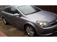 Vauxhall Astra 1.4 SXi for sale - needs some attention