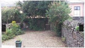 Pontcanna Flat - 2 bedrooms with south facing garden