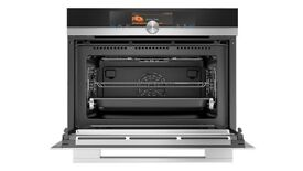 iQ700 Compact oven with microwave Brand Value Class: IQ700 CM678G4S6B