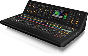 Midas M32  Digital Mixing Console 40-Input Mixer M32IP Free US 48 State Shipping