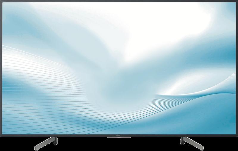 Sony KD43XG8096 108 cm 4K-LED-Fernseher AndroidTV NEU OVP