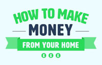 Work from home, set your own hours. No sign up fees, no surveys.
