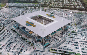 Hotel rooms for the 2020 Super Bowl in Miami!