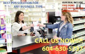 CALL US FOR HUGE DISCOUNT ON POS SYSTEM FOR PHARMACY STORE!!