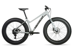 Fat Bike Norco Bigfoot en Spécial