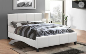 Brand new queen platform bed $278+FREE DELIVERY+FREE SETUP!!
