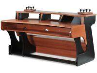 Zaor Miza X2 Studio desk furniture BROKEN !