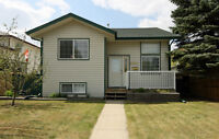 FIVE BEDROOM LARGE LOT AND OVERSIZE HEATED GARAGE