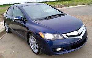 2009 Honda Civic (CSX)