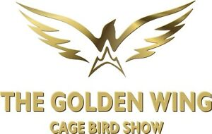 2016 Golden Wing Cage Bird Show