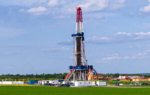 6 Natural Gas Wells in Texas Partner Required