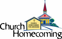 Church Homecoming Concert and Fundraiser