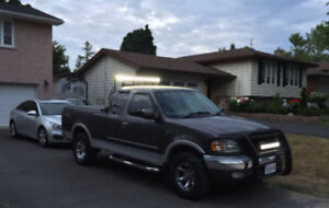 2003 Ford F-150 SuperCrew XLT 7700 Pickup Truck